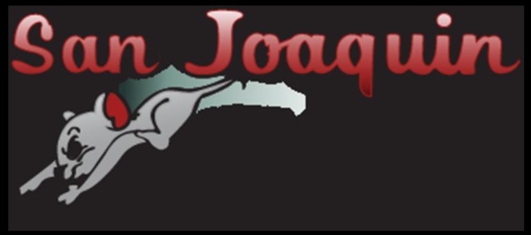 San Joaquin Pest Control Logo